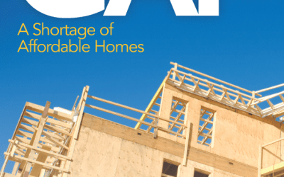 The Gap: A Shortage of Affordable Rental Homes