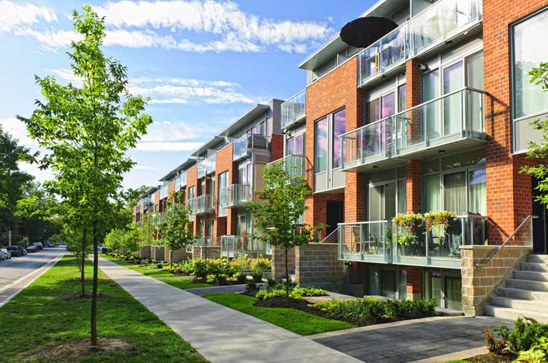 FHA Expands Financing for Housing Tax Credit Multifamily Properties