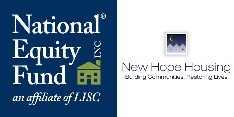 National Equity Fund and New Hope Housing