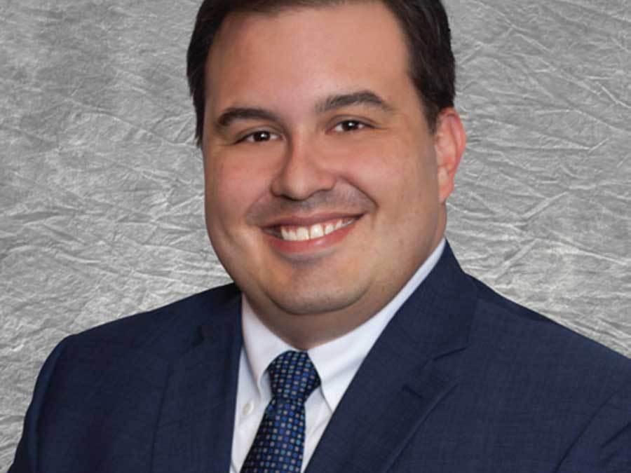 Jason Arechiga