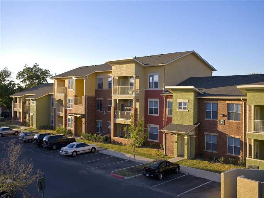 Increasing Affordable Housing