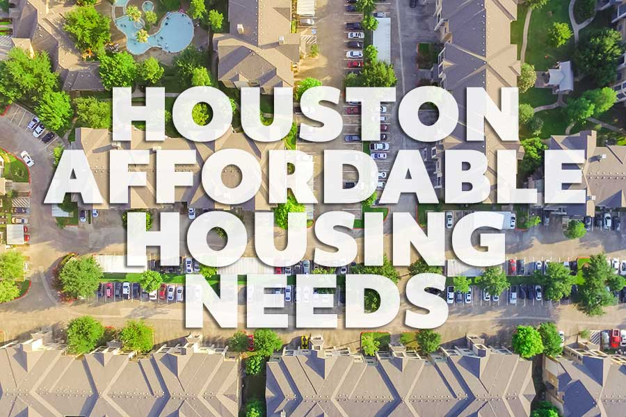 Harris County Moves to Influence Housing Tax Credit Applications for Affordable Housing