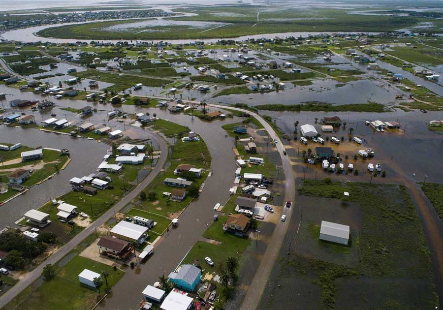 Natural Disasters Contributing to Affordable Housing Crisis