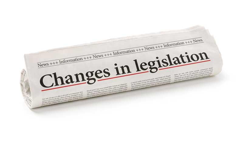 Federal Housing Legislation of 2019 Status Update