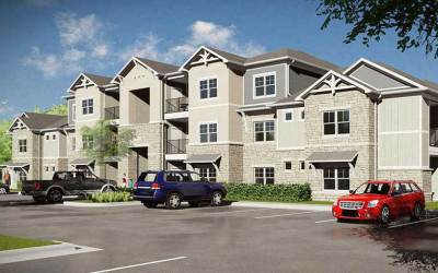 Pedcor Targets S.A. with Two Affordable Housing Complexes