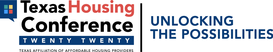 2020 Texas Housing Conference