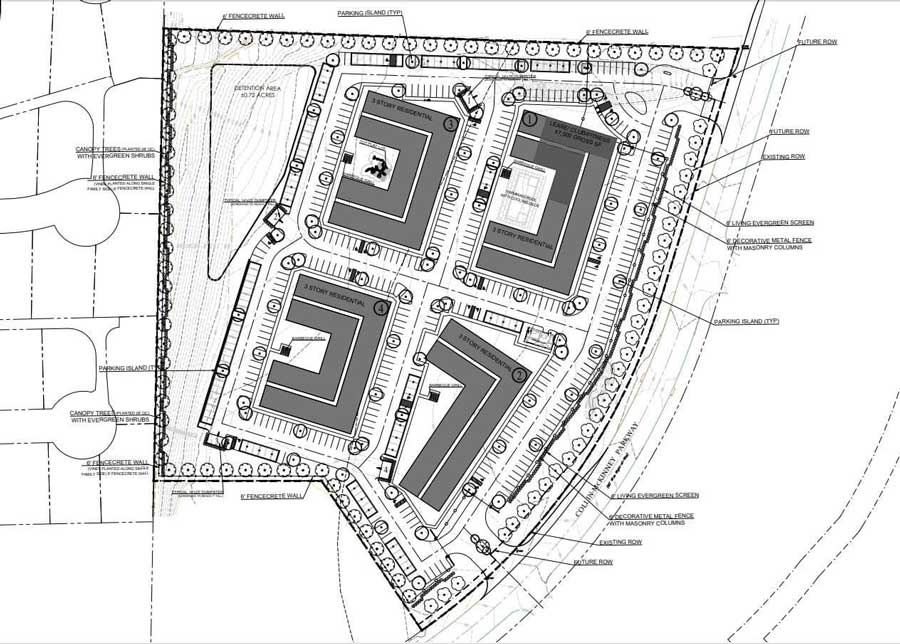 The NRP Group Gets Zoning Approval for Affordable Housing