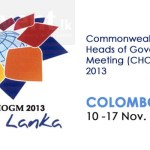 On Why Indian PM Should Attend the Commonwealth Meeting (CHOGM) 2013