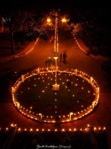 NITC Diwali