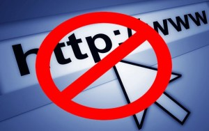 32 websites blocked in India by DoT, Government of India