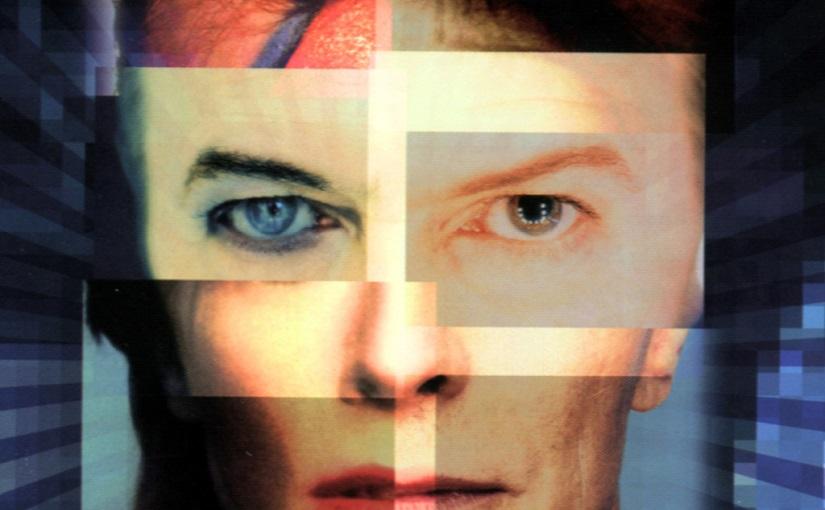 De ene Bowie is de andere niet
