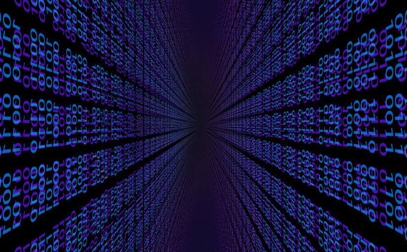 Digitale stofwisseling