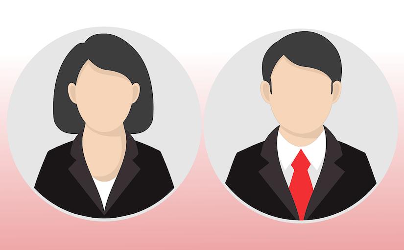 Genderneutraal taalgebruik: hij of zij of…
