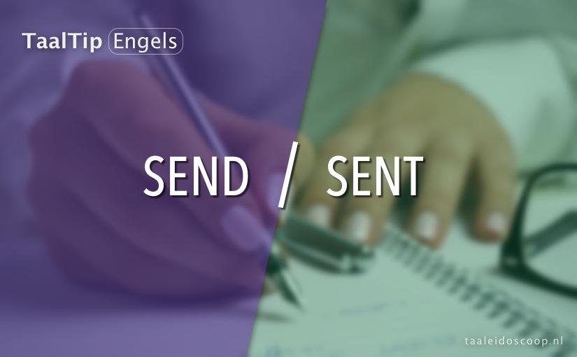 Send vs. sent