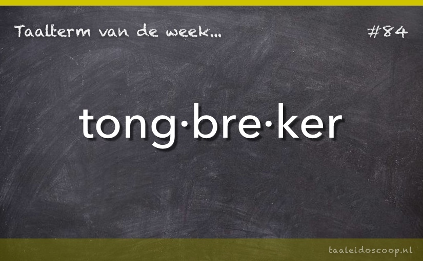 TVDW: Tongbreker