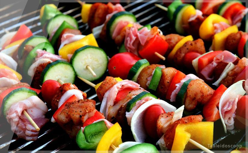 Kunnen kannibalen vegetarisch zijn?