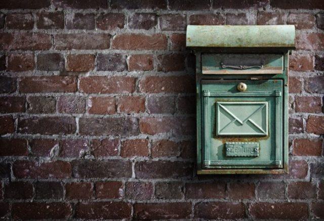postadres