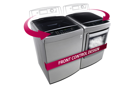 front-control-design