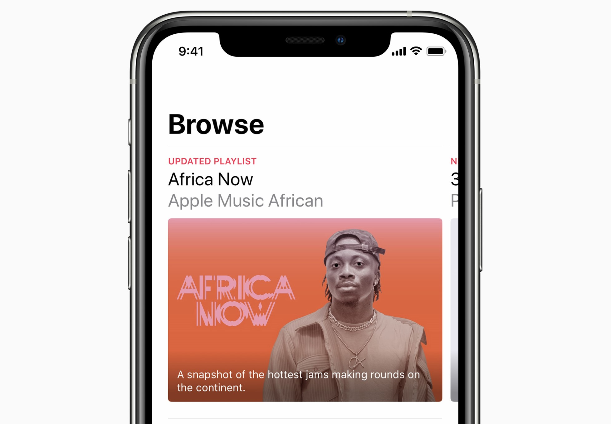 Apple launches Apple Music in 52 more countries