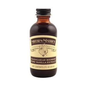Madagaskar Bourbon vanille-extract (60ml)