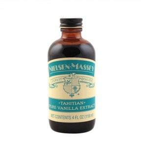 Vanille-extract met vanille uit Tahiti (118ml)