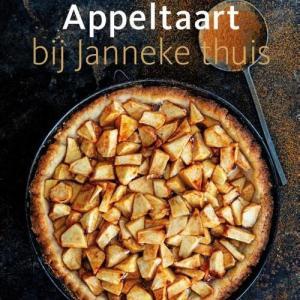 Appeltaart bij Janneke thuis - Janneke Philippi - Hardcover (9789045218328)