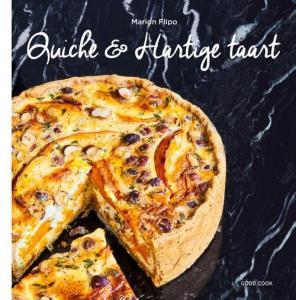 Quiche en Hartige Taart - Marion Flipo - Hardcover (9789461431981)