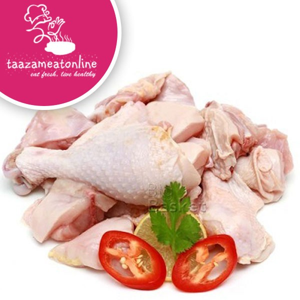 taazameatonline_Cut_Chicken_Curry_Pcs_with_skin_n_bones