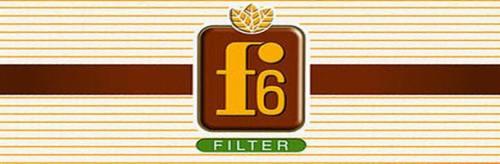 F6 Zigaretten Logo