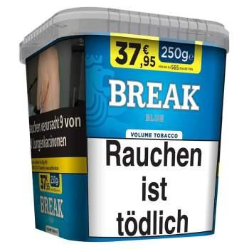 Break Blue 37,95€