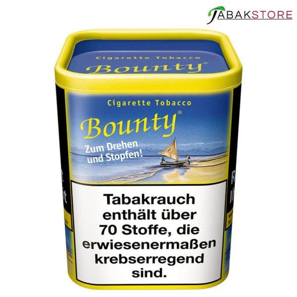 Bounty Tabak im neuen Design