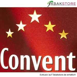 Convent Tabak Logo