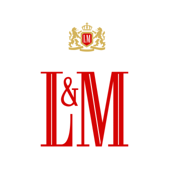 L&M Tabak Logo