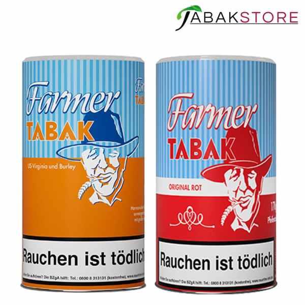 farmer tabak beide sorten produktbild