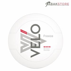Velo X Freeze Strong Kautabak