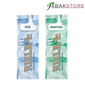 Rizla Flavor Card Menthol Alternativen