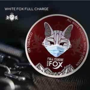 White-Fox-Red-mit-Schutzmaske