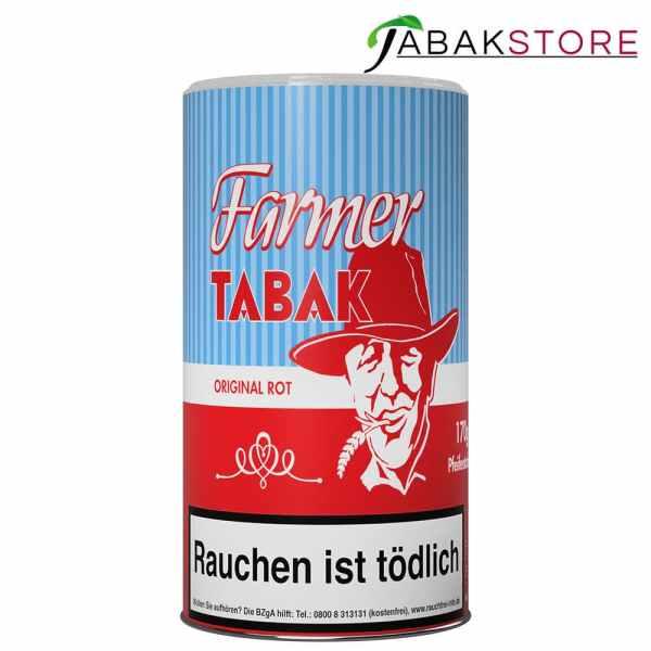 Farmer Tabak Original Rot