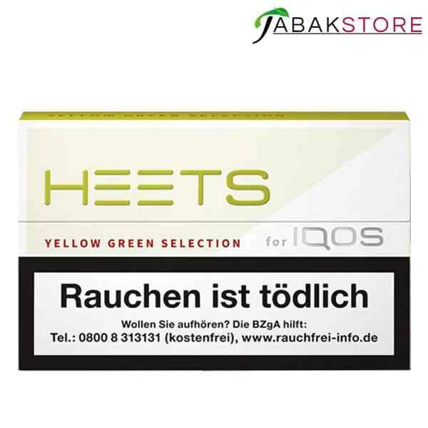 Heets-Yellow-Green