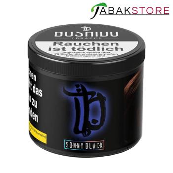 Bushido-Tabak-kaufen-sonny-black