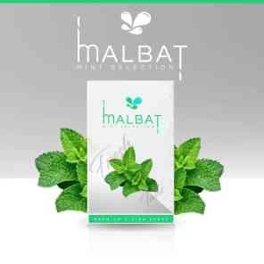 Malbat Menthol Spray für Zigaretten