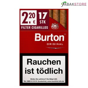 Burton-Red-Zigarillos