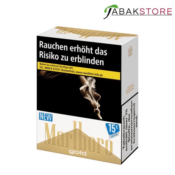 Marlboro-Gold-15€-Zigaretten