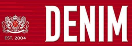 Denim Zigaretten Logo