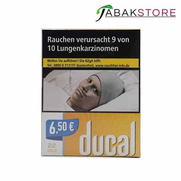 Ducal Gold 6,50 Euro