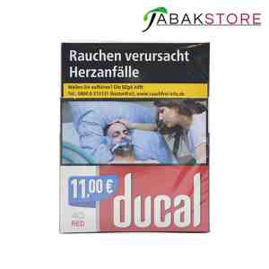Ducal Red 11,00 Euro