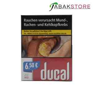 Ducal Red 6,50 Euro