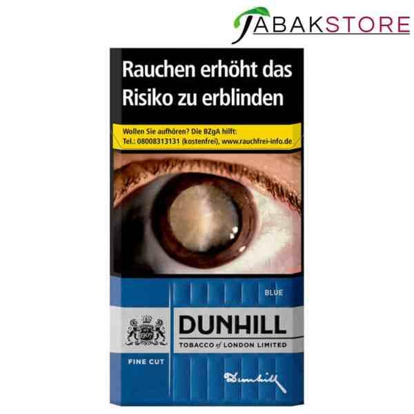 Dunhill-Fine-Cut-Blue-Zigaretten