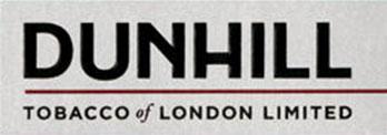 Dunhill-Zigaretten-Logo