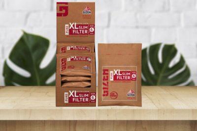 Gizeh-XL-Pure-Slim-Filter-als-Gebinde-und-als-Einzelpackung